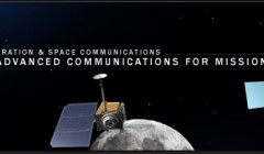 Web Design and Content Management System for NASA's Exploration and Space Communications Division