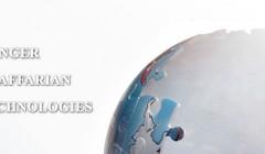 Newspaper Ad Design for Stinger Ghaffarian Technologies