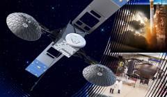 Poster Design for NASA's Tracking and Data Relay Satellite Program