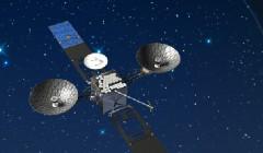 Interactive Flash Design for NASA's TDRS Program