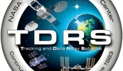 Logo Design for NASA's Tracking and Data Relay Satellite Program